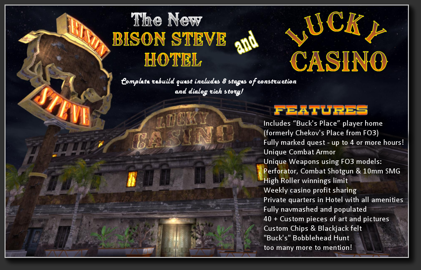 fallout new vegas casino quest